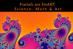 Learn about Fractals at the Fractal Institute for Teachers and Ambassadors
