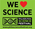 Fractals at the Philadelphia Science Festival