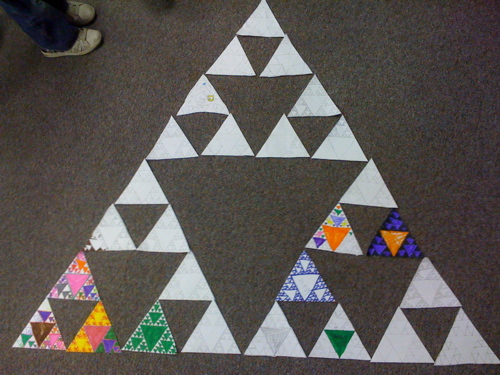 27 triangles