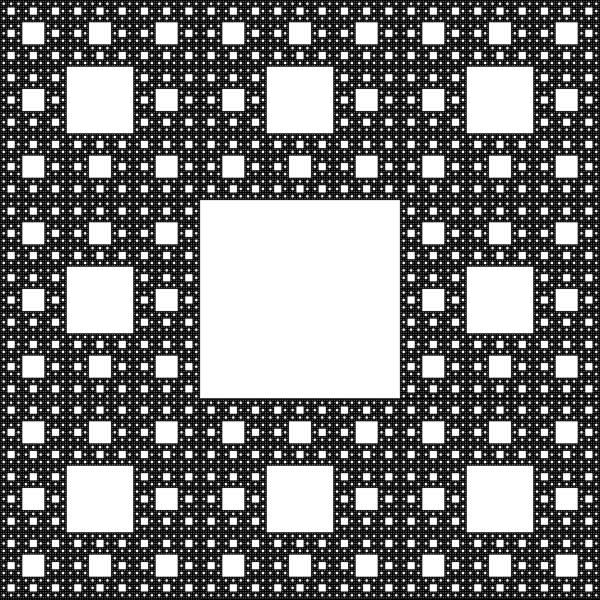 Sierpinski Carpet