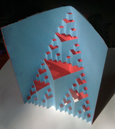 pop up card cutout9 - Make A Pop Up Card