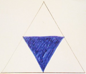 New today! Patterning Worksheet -- Pascal's Triangle -- First 12 ...